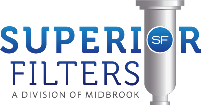 Superior Canister Filter Logo